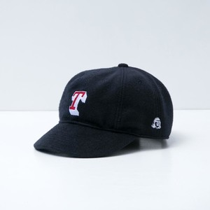 TACOMA FUJI RECORDS T CAP designed by Jerry UKAI