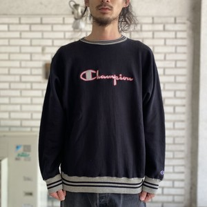 90's CHAMPION REVERSE WEAVE SWEAT