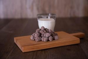 プロンジェピーナッツ ミルク