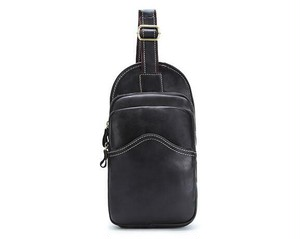 Casual Bag Leather Bag Vintage Bag カジュアル レザー 天然 ビンテージ (YYB0-6759896)