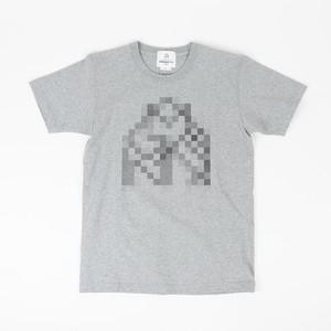 Mosaic-logo Tシャツ | MAGASINN KYOTO