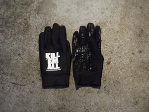KILL 'EM ALL GLOVE