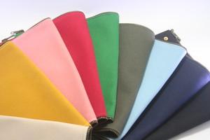 【帆布新色追加】Lamtana-ランタナ- レザー&帆布 着せ替えミニショルダー トートバッグ 帆布パーツ