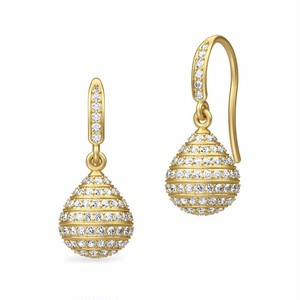 JULIE SANDLAU EVEREST EARRING