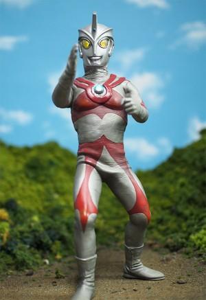 CCP1/6特撮シリーズ ウルトラマンエース 2.0Ver