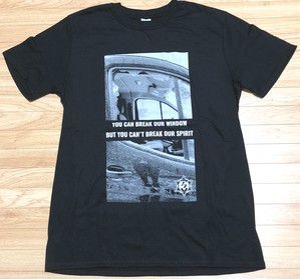 UNBREAKABLE Tシャツ