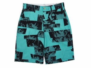 """Eye""SHORTS SAX"