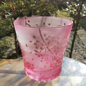 TGオールド(金赤)桜