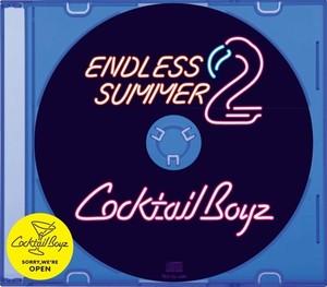 Cocktail Boyz / Endless Summer 2 (MIX-CD)
