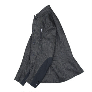 Artisan's jacket [Black]