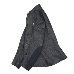 Artisan's jacket [Black]