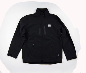 INTERFACE WIND  STOPPER  NYLON  JKT