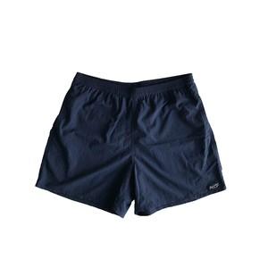 Mountain / active nyron shorts / アクティブ ナイロン ショーツ  / Navy