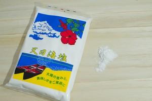 天日海塩750g生の塩