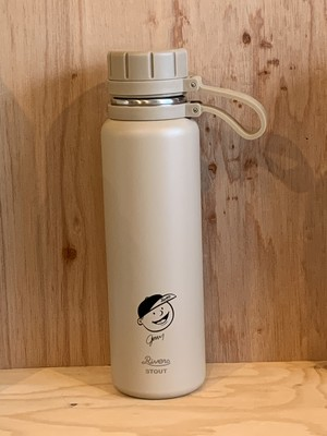 RIVERS VACUUM FLASK STOUT 700 ジェリーリバーズ