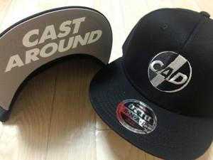 CAD Cap WH