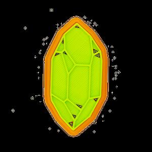 結晶 三方晶系 0466
