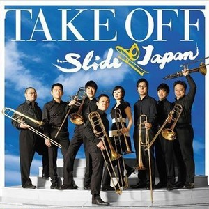 『TAKE OFF』SLIDE JAPAN