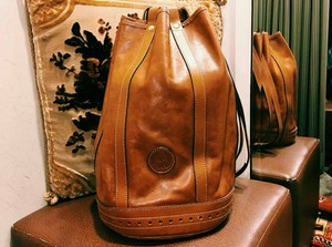 """""""Vintage"""" One-shoulder Bag"""