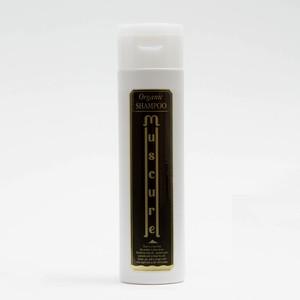 muscure shampoo マスキュアシャンプー 200ml