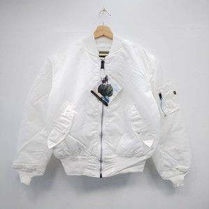 【ALPHA INDUSTRIES,INC.】90s' MA-1