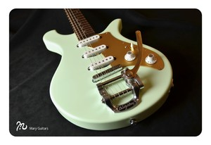 Disco Roots-S3 Surf Green
