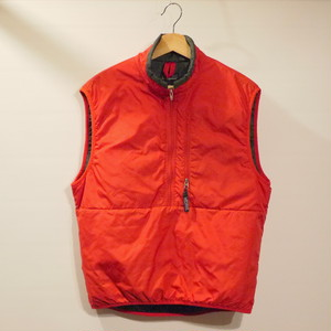 patagonia 2000's PUFFBALL Vest SizeS