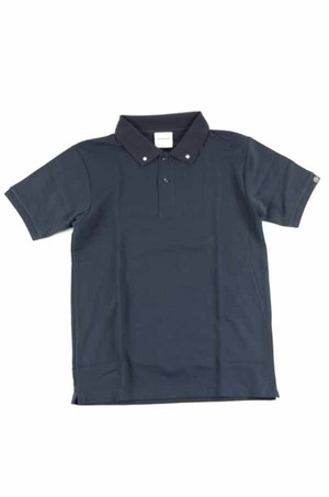 "INTERFACE ""CROSS"" POLO SHIRTS"