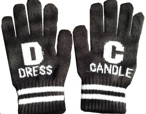 CDC オリジナル手袋
