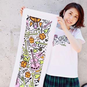 新公式タオル|渚奈子監修