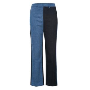デニム パンツ スーツ【R0239】