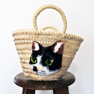 CATかごSmall ザッシュ