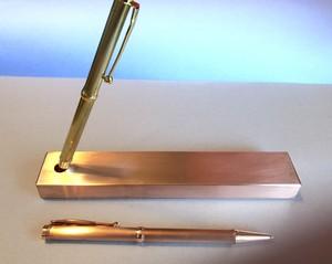 抗菌銅 ボールペン