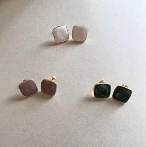 Stone Trimming Square Piece