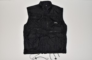 Stussy Technical Down Vest