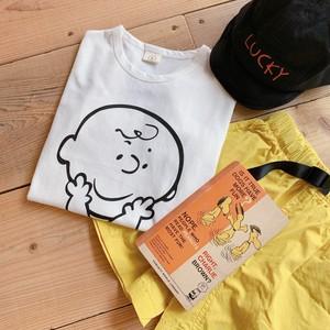 チャーリーTシャツ【19s01023】