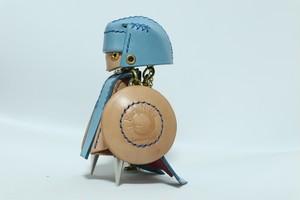 A様専用 革の盾
