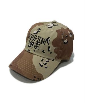 NORTHERN-NINE LOGO CAP