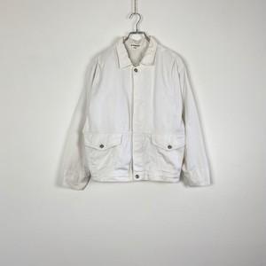 千葉様専用ホワイトデニムジャケット