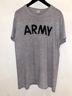 CHAMPION ARMY Tシャツ