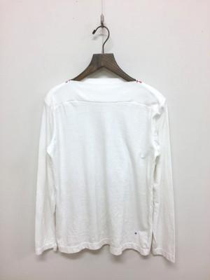 快晴堂:Hayate/Boy's TシャツマリネネックTシャツ/73C-45G