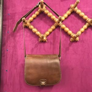 """SALE!!!! 70's-80's Vintage """"CELINE"""" Shoulder Bag from Firenze, ITALY [BAV-5]"""