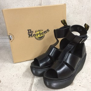 Dr.Martens 厚底サンダル size:UK6