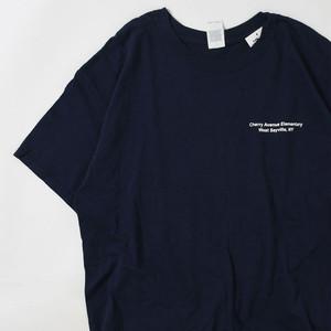 【Lサイズ】 CHERRY AVENUE 2016 TEE 半袖Tシャツ NAVY L 400601191073