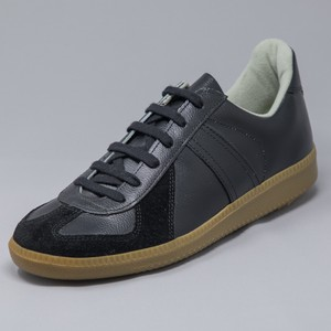 GERMAN TRAINER 1183<BLACK>