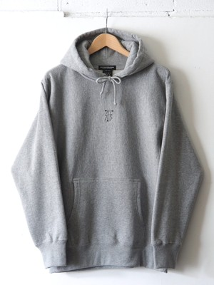FSB Sweat Parka Box Logo ver. Gray,White