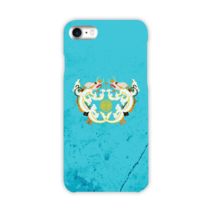【GOODS】iPhone CASE - 龍文