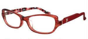 ヴィヴィアンウエストウッド vw7046 RS レディース メガネ 眼鏡 vivienne westwood 赤縁 赤ぶち VivienneWestwood