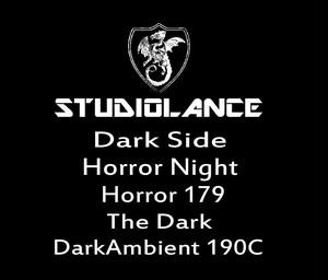 【スタジオランス BGM素材 Dark Side】