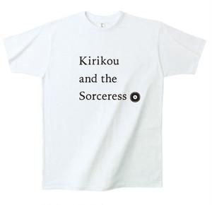 """Kirikou and the Sorceressロゴ"" T-shirts"